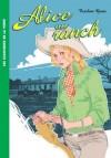 Alice - Alice au ranch - QUINE Caroline - Libristo