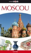 Moscou  -   Guide Voir - Voyage, vacances, loisirs - Collectif - Libristo