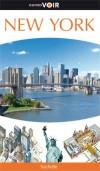 New York  - Guide Voir -  Etats Unis - Vacances, loisirs - Collectif - Libristo