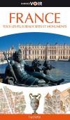 France Guide Voir - De la Bretagne à la Corse, plus de 2 000 sites - Vacances, loisirs, France - Collectif - Libristo