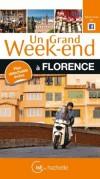 Un grand week-end à Florence -  un plan détachable où tous les lieux et adresses du guide sont localisés. - Voyages, guide, Italie, Europe du Sud - Collectif - Libristo