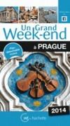 Un grand week-end à Prague 2014  - Un plan précis  - Vacances, loisirs, République Tchèque, Europe centrale - Collectif - Libristo