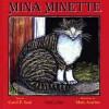 Mina Minette - AZARIAN Mary, SAUL, Carol P. - Libristo